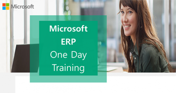 [교육]7월 14일 Microsoft ERP One Day Training
